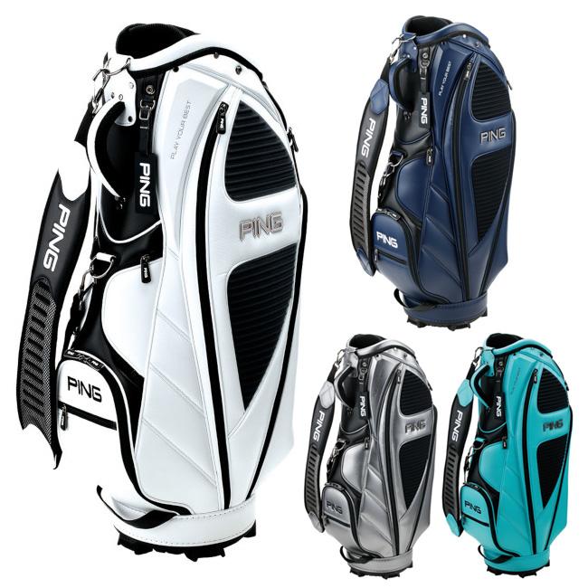 【あす楽対応】 PING ピン キャディバッグ CB-P202 日本正規品 ゴルフ用品 ゴルフバッグ