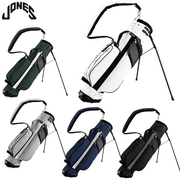 【あす楽対応】 JONES ジョーンズ Classic Stand Bag クラシック スタンドバッグ ゴルフ用品 ゴルフバッグ キャディバッグ おしゃれ メンズ レディース