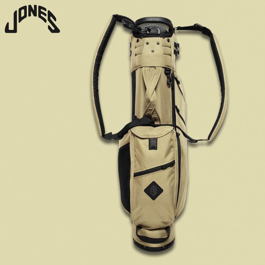 【お年玉セール特価】 【あす楽対応】 JONES ジョーンズ レディース Utility Trouper ユーティリティ ジョーンズ スタンドバッグ SAND SAND ゴルフ用品 ゴルフバッグ キャディバッグ おしゃれ メンズ レディース, 上質を金沢から。UMANO:1b0f345c --- eigasokuhou.xyz
