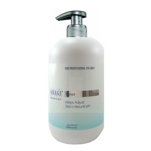 お得なサロンサイズ! 1000ml オバジニューダーム TONER トナー化粧水 OBAGI NUDERM 2番アメリカ正規品