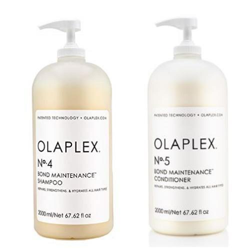 オラプレックス No.4&No.5 サロンサイズ コンディショナー【各2000ml】 ボンド メンテナンス Olaplex Bond Maintenance Conditioner