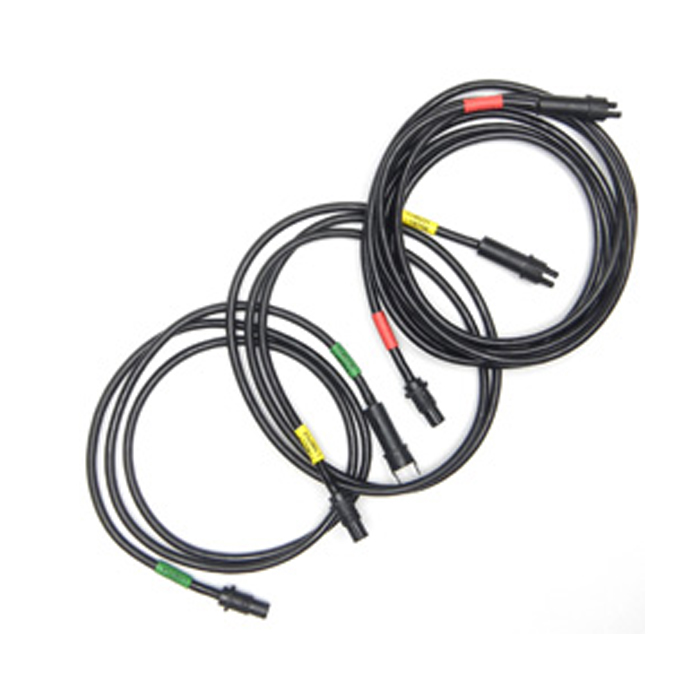 Campagnolo(カンパニョーロ) EPS CABLE KIT UNDER SEAT ケーブルキット【自転車】【05P30Nov14】