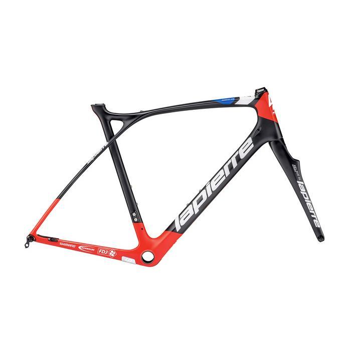 LAPIERRE(ラピエール) 【2016モデル】XELIUS SL Ultimate フレーム FDJカラー サイズ52 【自転車】