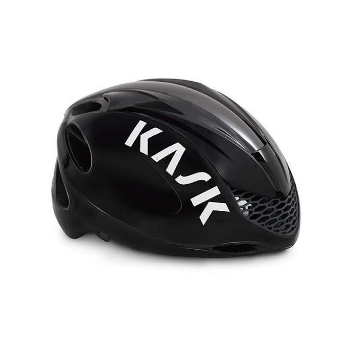 KASK(カスク) INFINITY インフィニティ ブラック サイズM ヘルメット 【自転車】