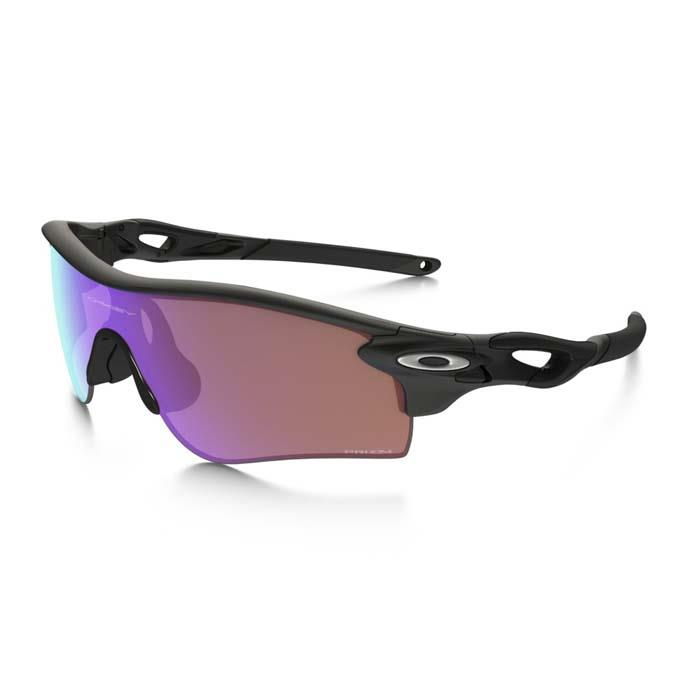 OAKLEY (オークリー) RADARLOCK PATH(A)Mat Black/Prizm Golf アイウェア