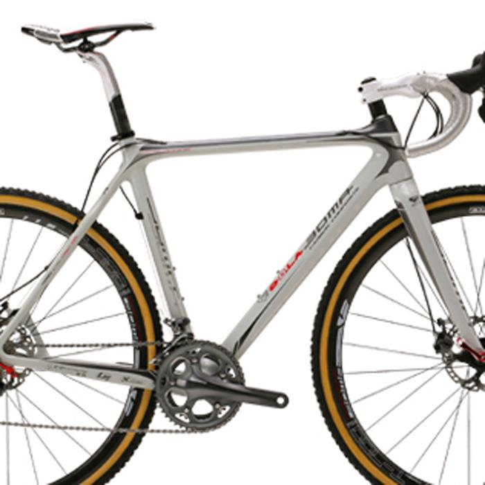 BOMA(ボーマ) D.OLA ドーラ M-540 アイスグレーフレームセットト【ロードバイク】【自転車】【05P30Nov14】