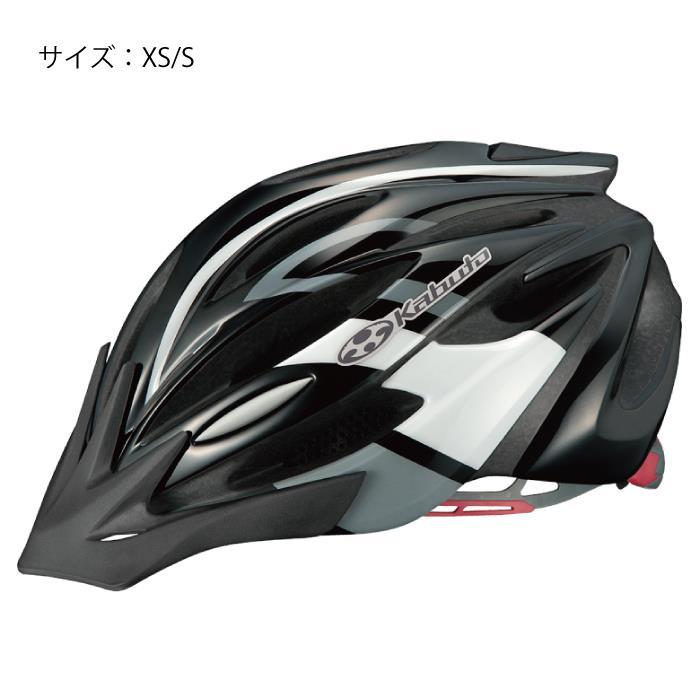OGK (オージーケー)  ALFE アルフェ レディース ルートブラック XS/S 【自転車】