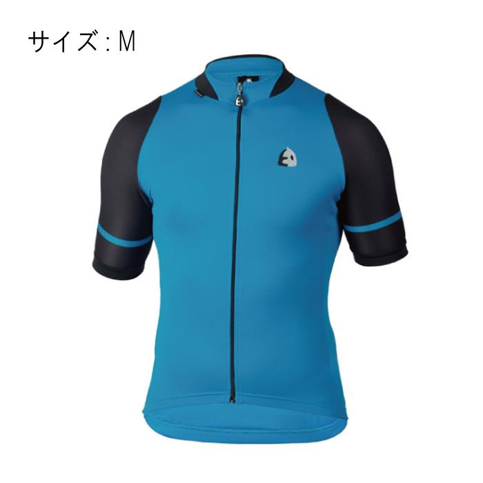 ETXEONDO (エチェオンド) KONBI コンビ ブルー/ブラック サイズM 【自転車】