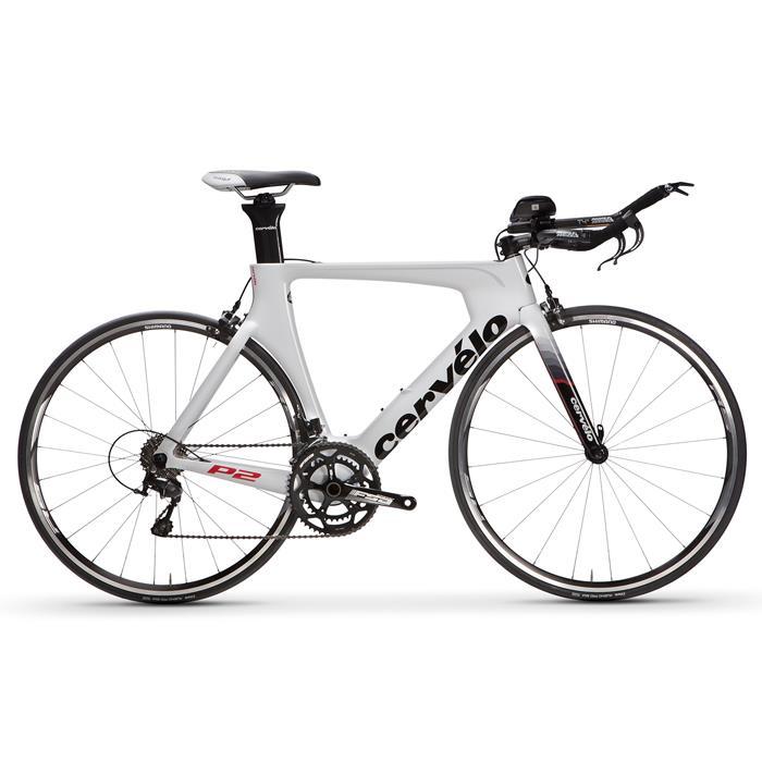 Cervelo(サーベロ/サーヴェロ) P2 105-5800 完成車 【ロードバイク】【自転車】【05P30Nov14】