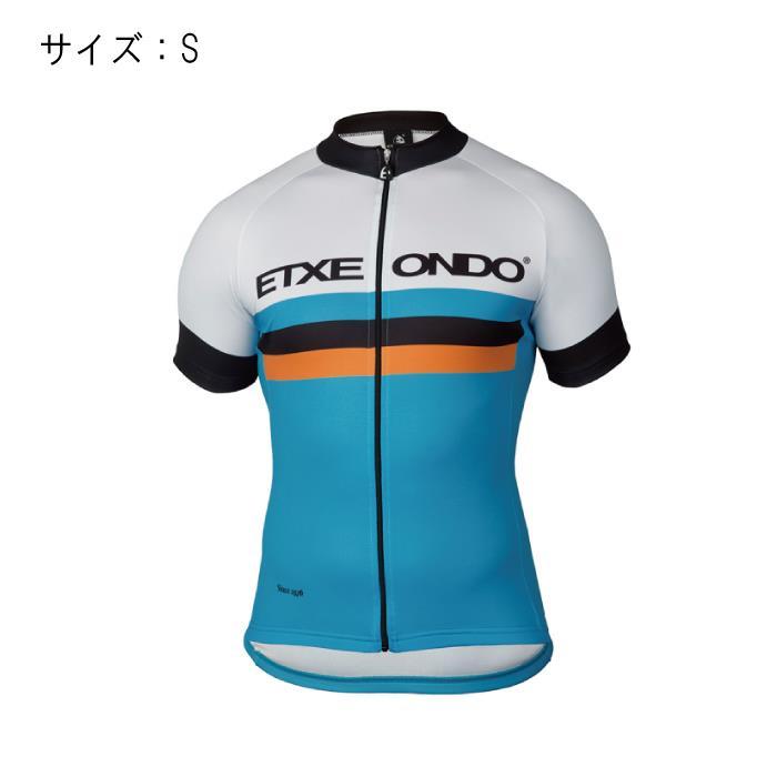 ETXEONDO (エチオンド) 1976 ブルーサイズS 【自転車】
