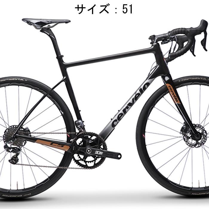 Cervelo (サーベロ) 2016モデル C5 フレームセット サイズ51 【自転車】