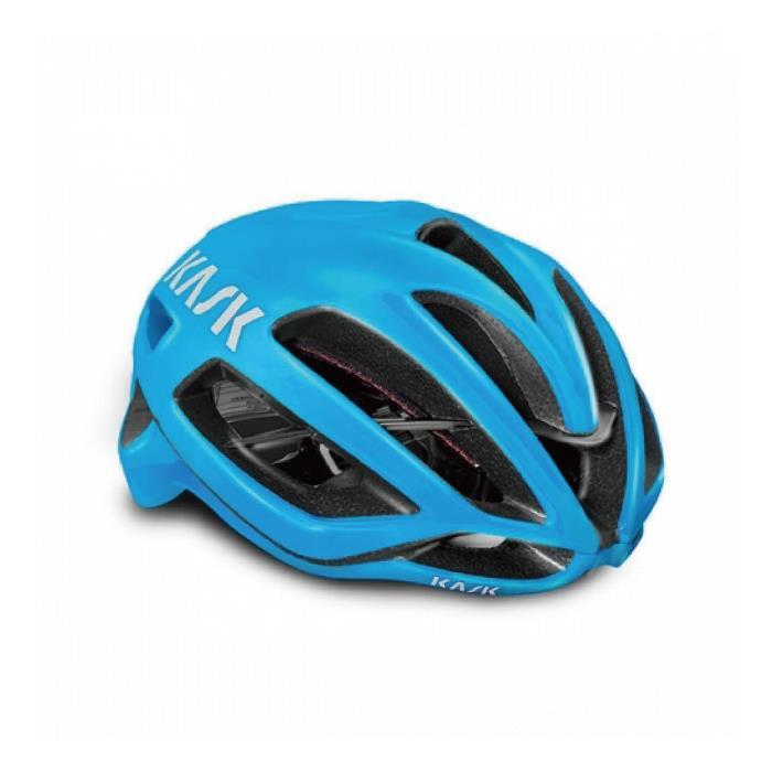 KASK(カスク) PROTONE プロトーン ライトブルー サイズM ヘルメット 【自転車】