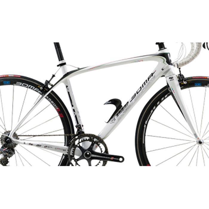 BOMA(ボーマ) DE'FIRAディフィーラホワイトS フレームセット【ロードバイク】【自転車】【05P02Aug14】