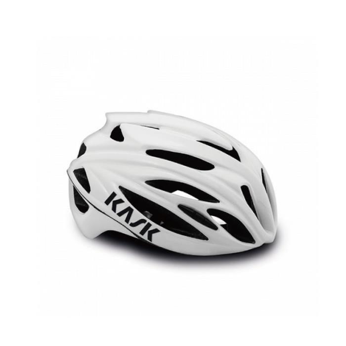 KASK(カスク) RAPIDO ラピード ホワイト サイズL ヘルメット 【自転車】
