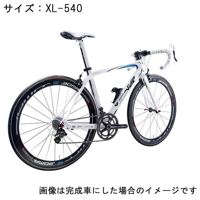 BOMA(ボーマ) VIDEヴァイド サイズXL-540フレームセット【ロードバイク】【自転車】【05P02Aug14】