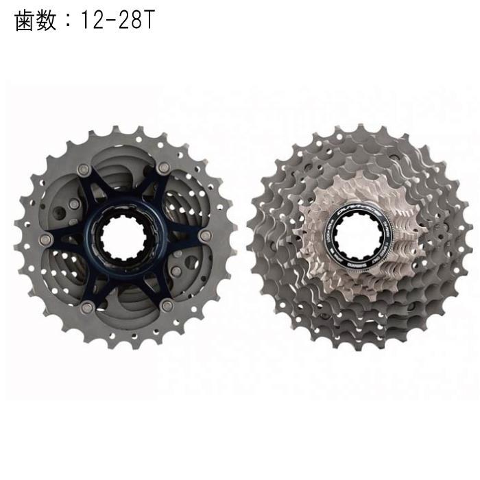 SHIMANO (シマノ) DURA-ACE デュラエース CS-R9100 11S 12-28T スプロケット 【自転車】