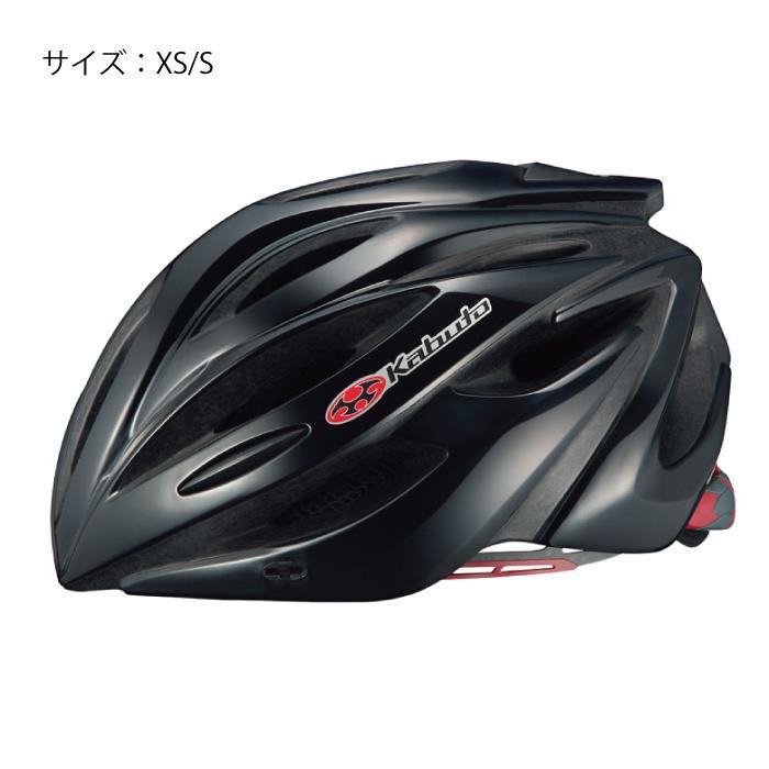 OGK (オージーケー)  ALFE アルフェ ブラック XS/S 【自転車】