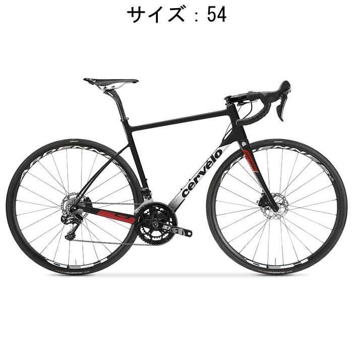 Cervelo (サーベロ) C2018モデル C3 ULTEGRA 6800 サイズ54(175-180cm)ロードバイク