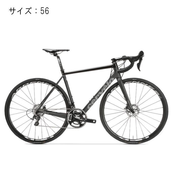 Cervelo (サーベロ) R3 DISC ULTEGRA 6800 サイズ56(177.5-182.5cm)ロードバイク