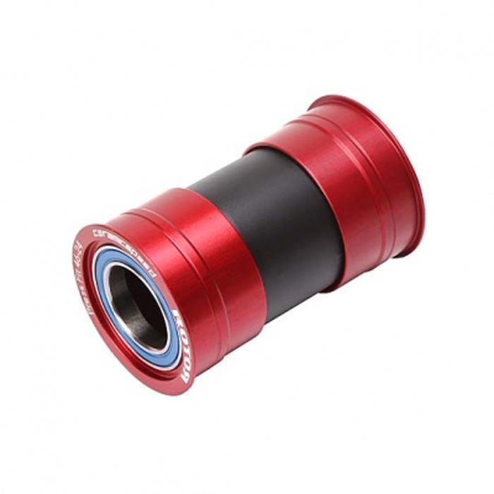 再再販! CERAMIC EVO386 SPEED 25mm (セラミックスピード) EVO386 カンパ BB 25mm レッド【自転車】【自転車】, サンデーハウス:5d220d9e --- supercanaltv.zonalivresh.dominiotemporario.com