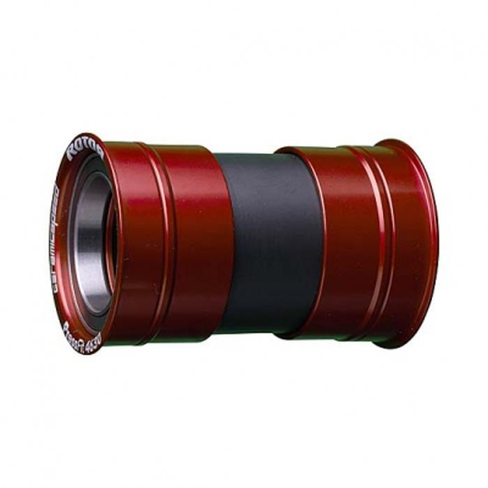 CERAMIC SPEED (セラミックスピード) Press-fit BB4630 BB 30mm レッド 【自転車】【05P30Nov14】