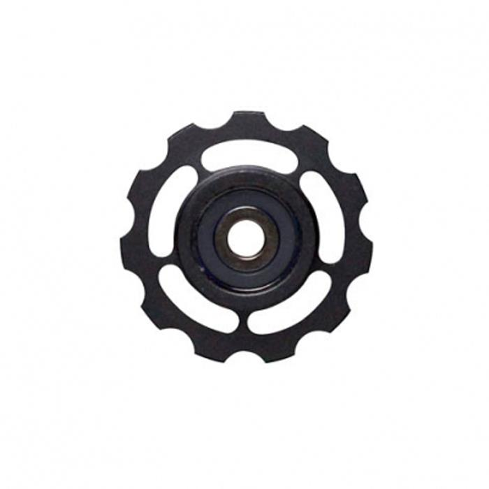 CERAMIC SPEED (セラミックスピード) オリジナルプーリー ホイールキット シマノ/カンパ 11S 11T ブラック 【自転車】