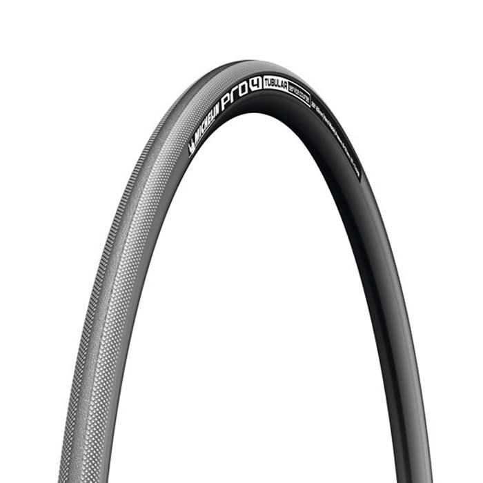 michelin(ミシュラン) 15 PRO 4 プロ TUBULAR ブラック チューブラー 28X23 タイヤ 【自転車】
