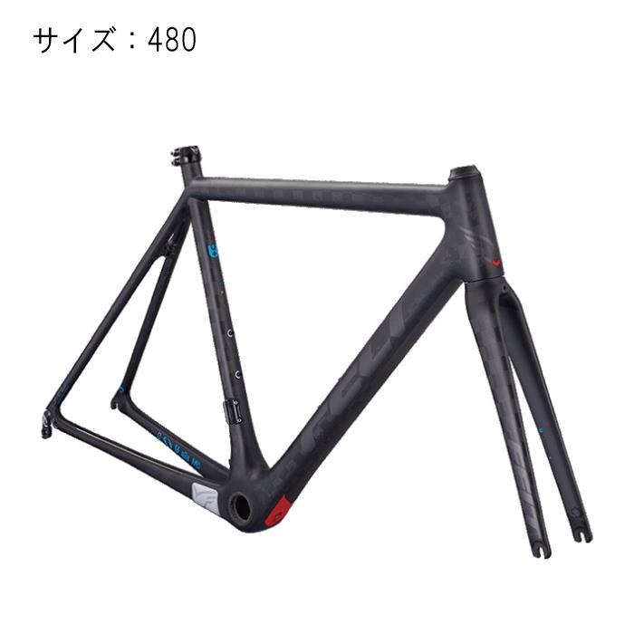 FELT (フェルト) 2016モデル Frame Kit F FRD カーボン フレームセットサイズ480 【自転車】