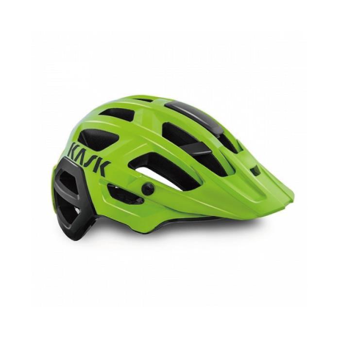 KASK(カスク)2019モデル REX ライム サイズM ヘルメット