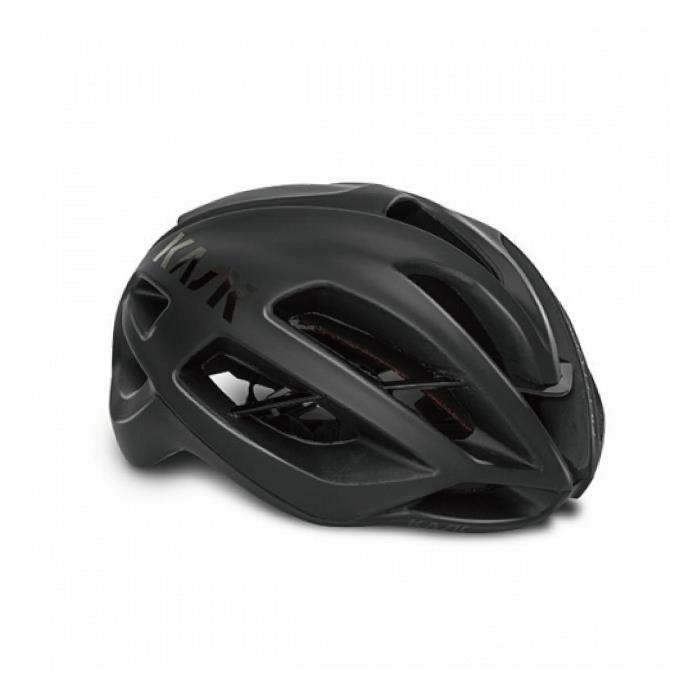 KASK(カスク) PROTONE プロトーン マットブラック サイズL ヘルメット 【自転車】