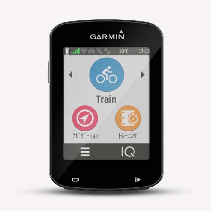 GARMIN(ガーミン)Edge820Jセット 日本語版 サイクルコンピューター 【国内正規品】【自転車】