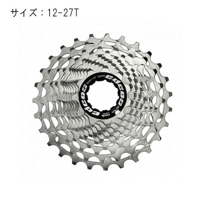 edco (エドコ)MonoBlock カセット カセット 12-27T【自転車】 スプロケット edco【自転車】, リフォームネクスト:a982915a --- vzdynamic.com