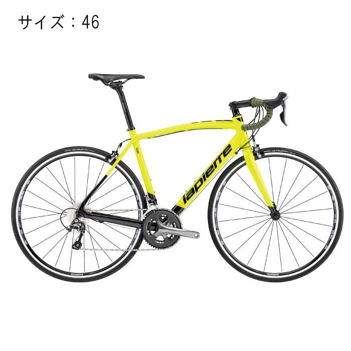 LAPIERRE(ラピエール) 2017モデル AUDACIO 300 CP サイズ46 完成車 【自転車】