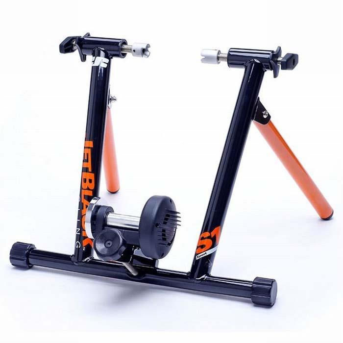 JETBLACK (ジェットブラック) S1マグネットトレーナー ローラー台 【自転車】
