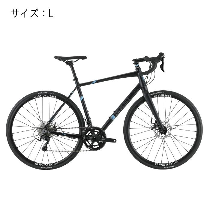 MASI (マジ)VOLARE ヴォラーレ ブラック/Abalone サイズL 完成車 【自転車】