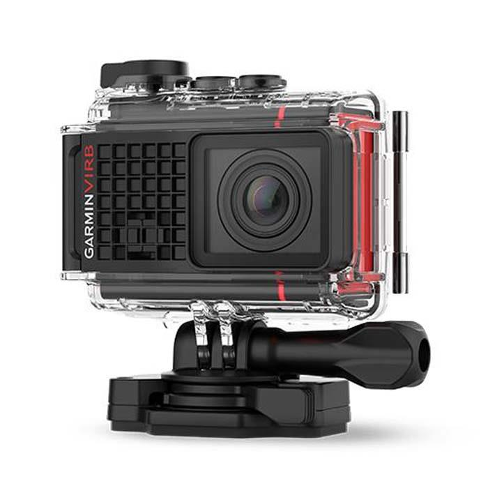 GARMIN(ガーミン) VIRB ULTRA 30 ヴァーブ ウルトラ30 アクションカメラ 【国内正規品】【自転車】