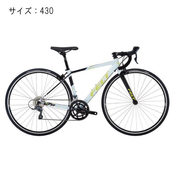 FELT (フェルト) 2017モデル FR60W マットアクアミスト サイズ430mm レディース 完成車 【自転車】