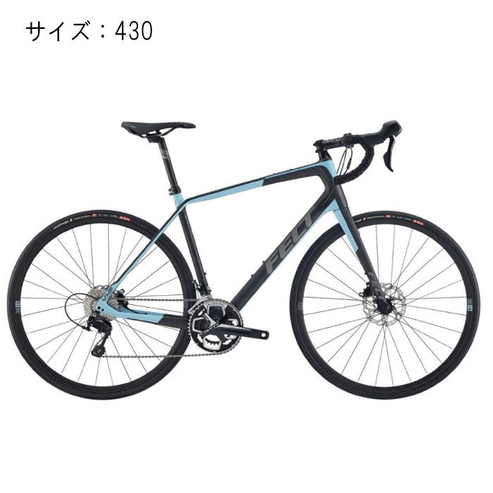 FELT (フェルト) 2017モデル VR5 カーボン サイズ430mm 完成車 【自転車】