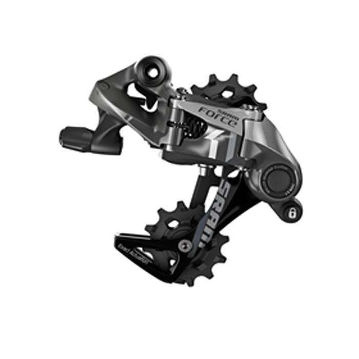 SRAM (スラム) Force1 リアディレーラー ミディアム 36T 【自転車】