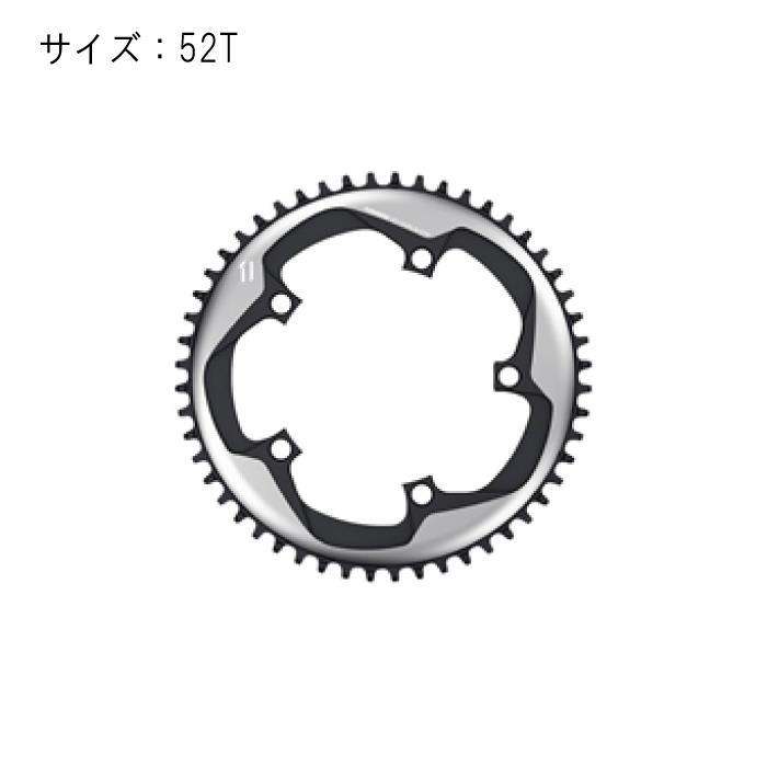 SRAM (スラム) X-Sync チェーンリング PCD130 52T 【自転車】