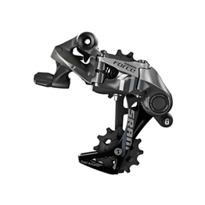 SRAM (スラム) Force1 リアディレーラー ロング 42T 【自転車】