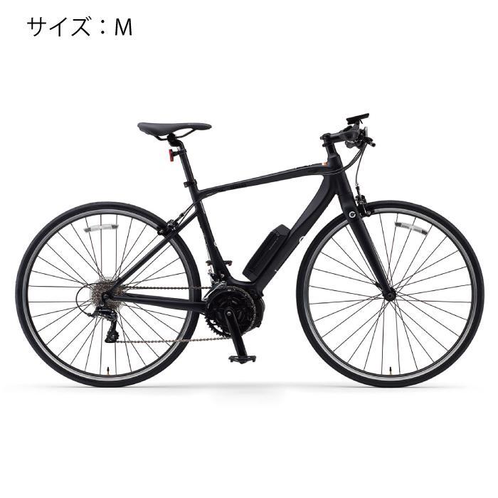 YAMAHA (ヤマハ) YPJ-C サイズM マットブラック 電動アシスト完成車 【自転車】