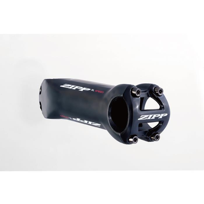 ZIPP(ジップ) SL Speed Carbon マットブラック 80mm ステム