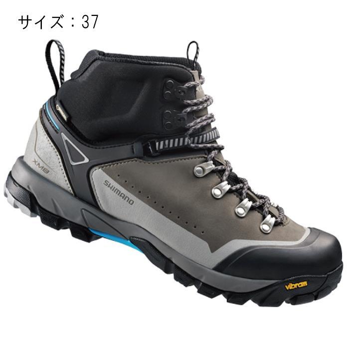 SHIMANO (シマノ) XM900G グレー サイズ37 (23.2cm) シューズ