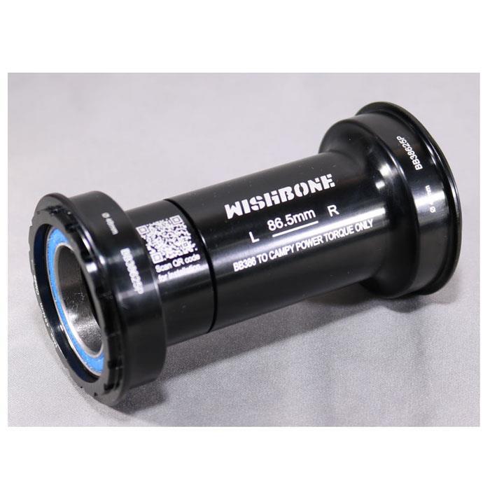 WISHBONE (ウィッシュボーン) BB38625P ボトムブラケット 【自転車】