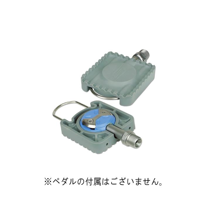SPEEDPLAY(スピードプレイ)ステンレススピンドル ZEROゼロ用 1/2インチ 【自転車】
