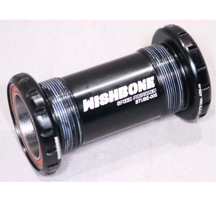 WISHBONE (ウィッシュボーン) BSA30386 ボトムブラケット 【自転車】