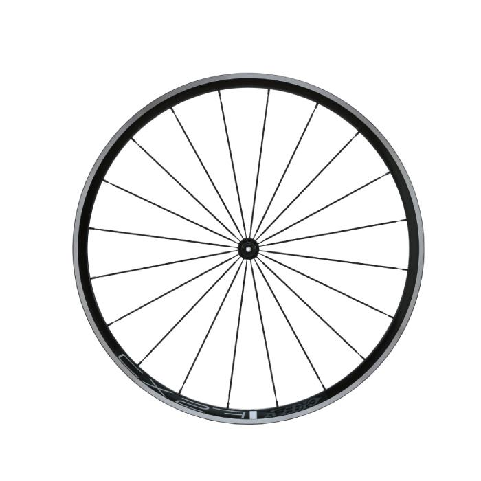 Avedio (エヴァディオ) CX27 ブラック ホイールセット 【自転車】