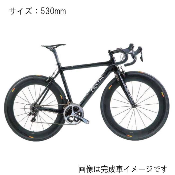 Avedio (エヴァディオ) VENUS ヴィーナス 01 サイズ530 フレームセット 【自転車】