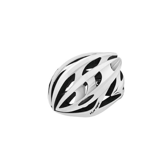 Karmor(カーマー)DITRO ディトロ ホワイト サイズL ヘルメット 【自転車】
